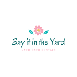 Say it in the Yard